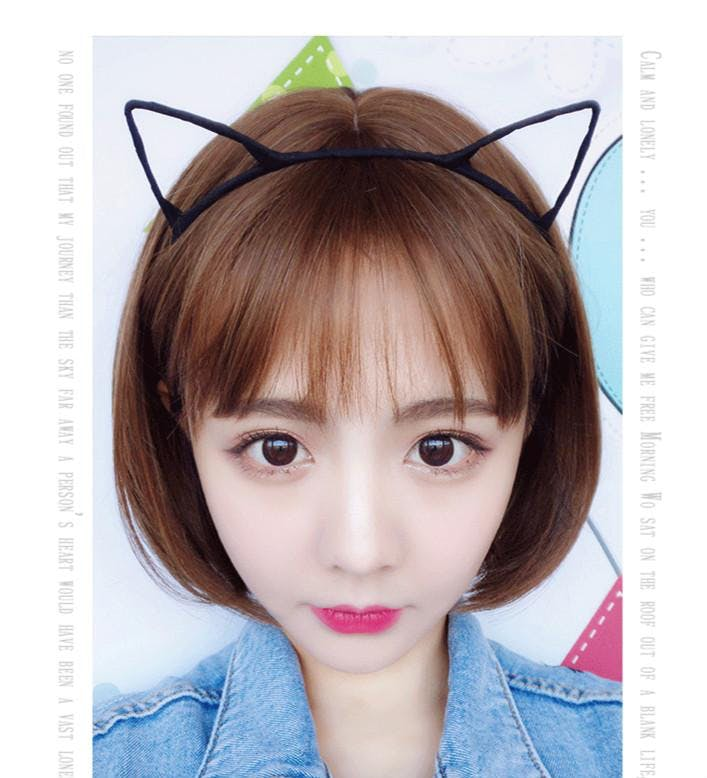 3 Popular Ways To Style Your Bangs Like Korean Girls Nomakenolife The Best Korean And Japanese Beauty Box Straight From Tokyo To Your Door