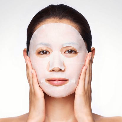 Japanese face masks are the perfect addition to anyone's beauty routine!