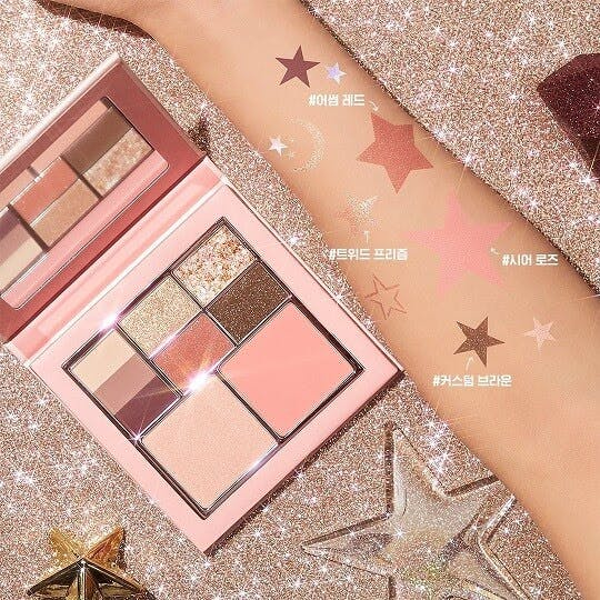 Makeup Palettes You Must In 2020