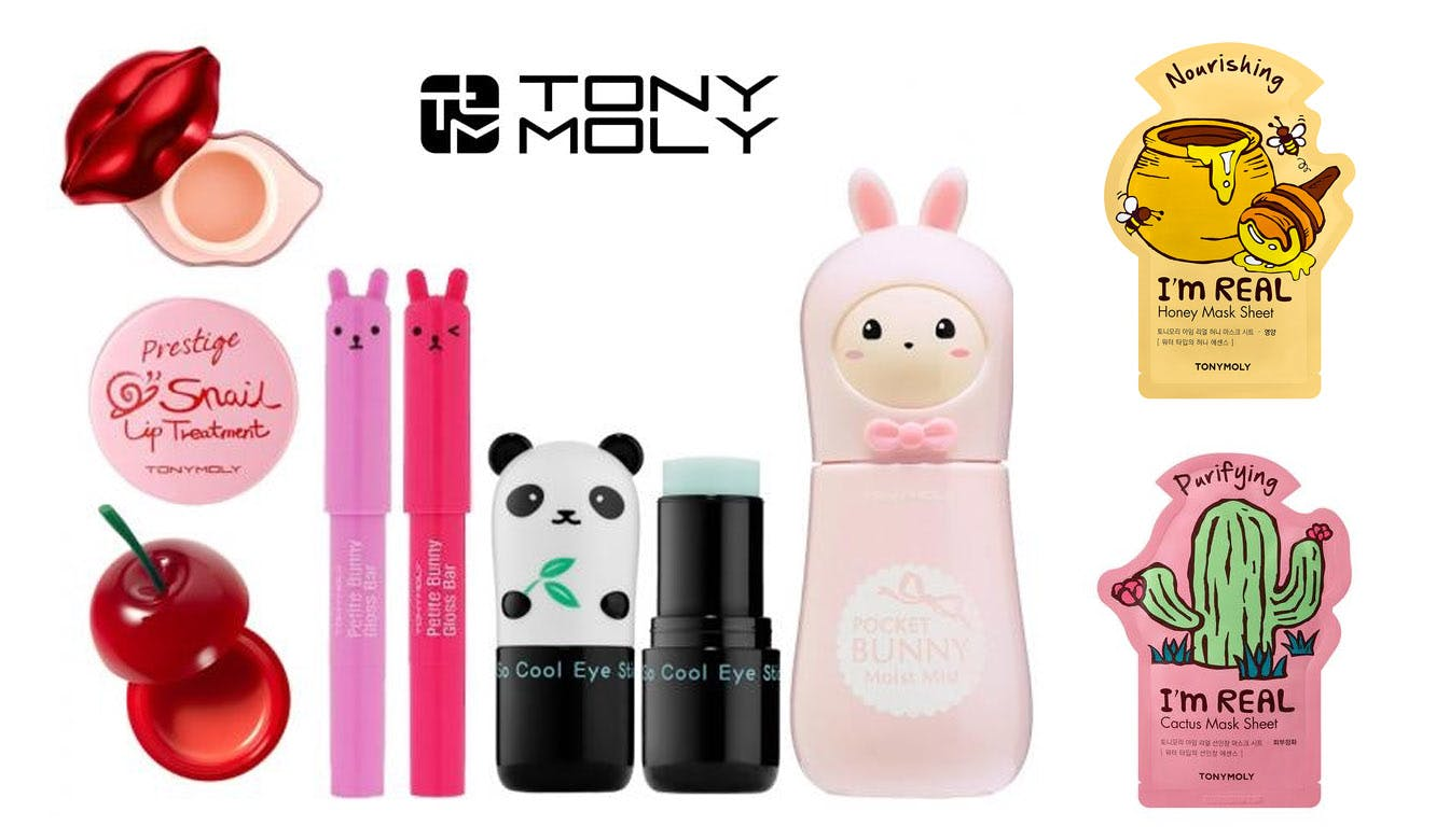 7 Tony Moly Products You Need To Try