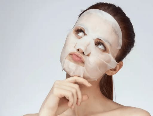 Korean face masks are perfect for hydrating your skin!