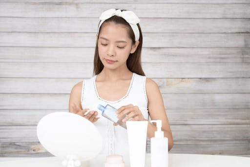 Japanese skincare is all about simplicity