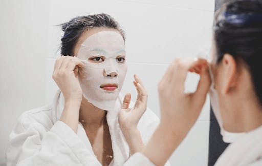 Korean face masks are an essential part of any Korean skin care routine