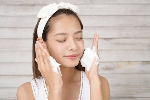 Japanese skincare products are a great way to take care of your dry skin