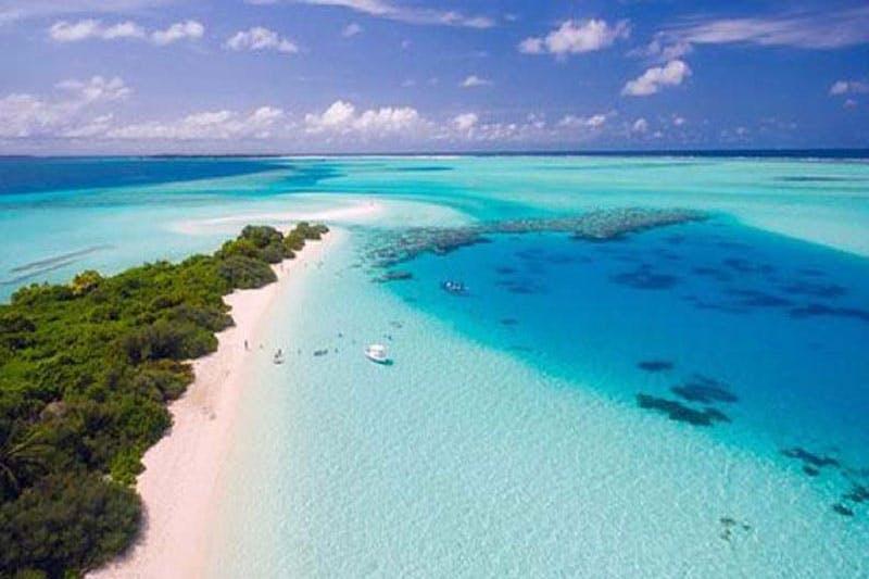 låna pengar till resa på maldiverna