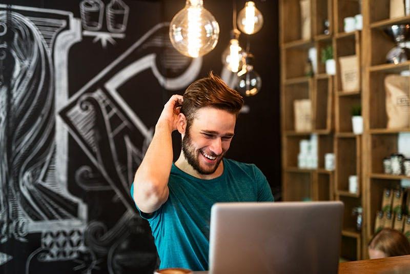Yrityslaina on helppo hakea netistä