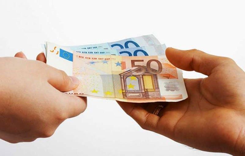lainaa euroja