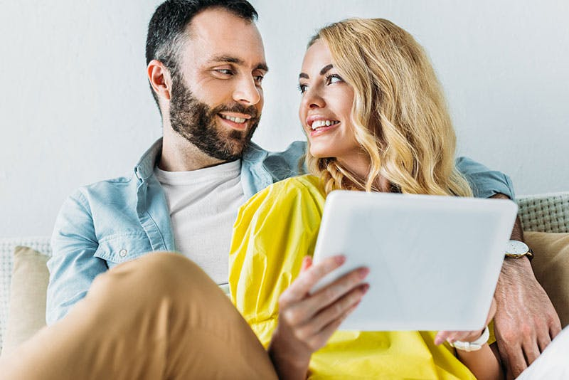 par lånar 9000 kronor direkt online