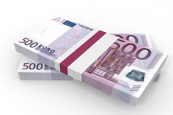 500€ setelit