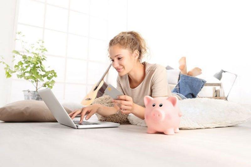 säästäminen saa rahat riittämään
