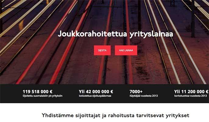 Vauraus.fi yrityslainat