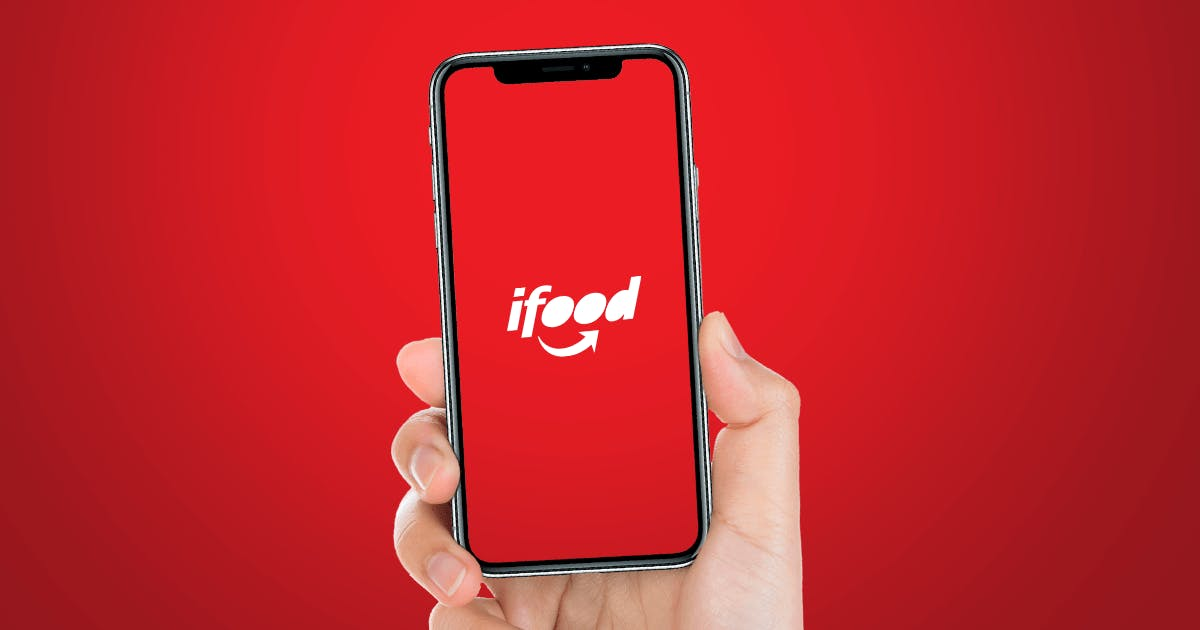 App do ifood