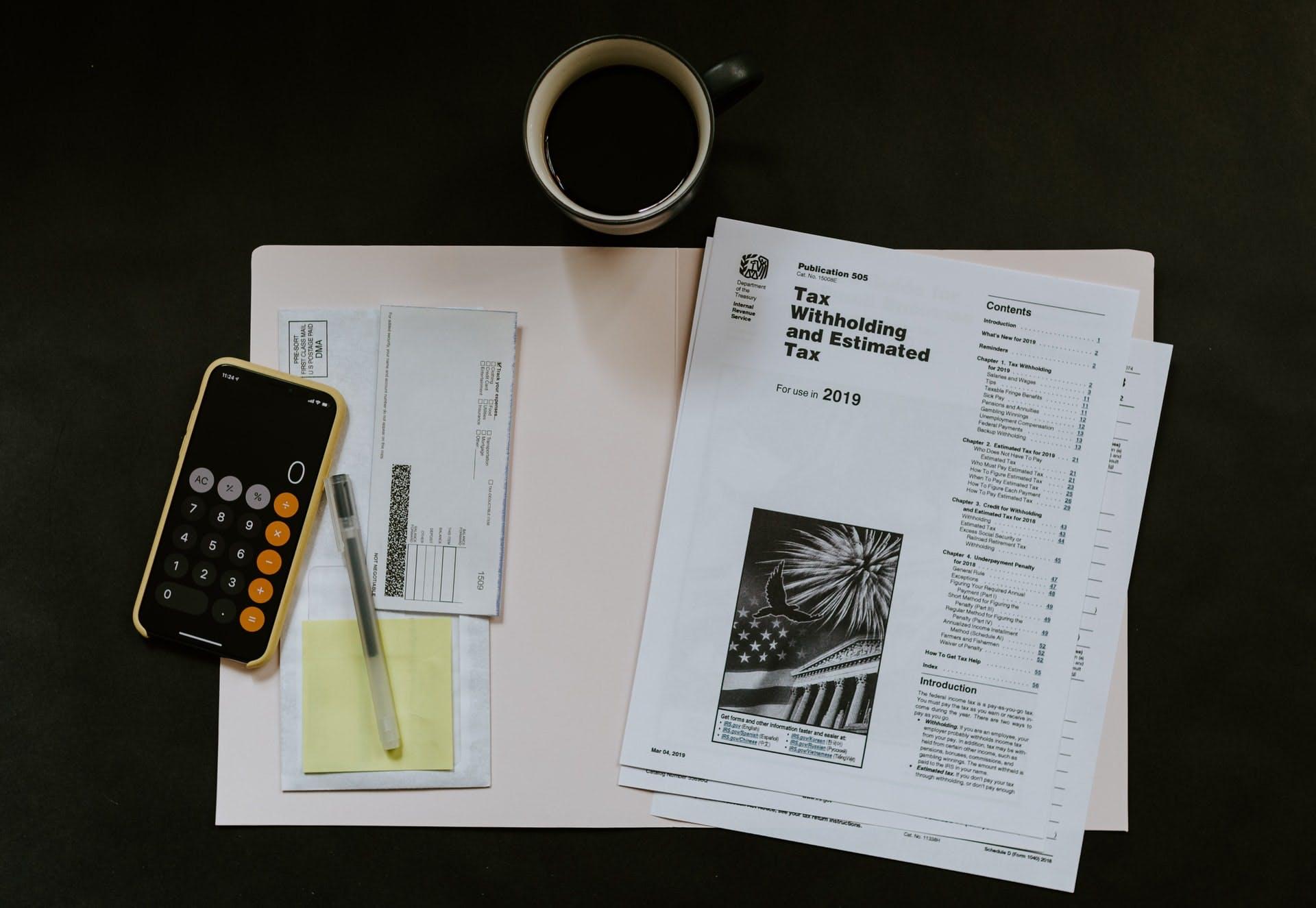 termos básicos de contabilidade para PMEs