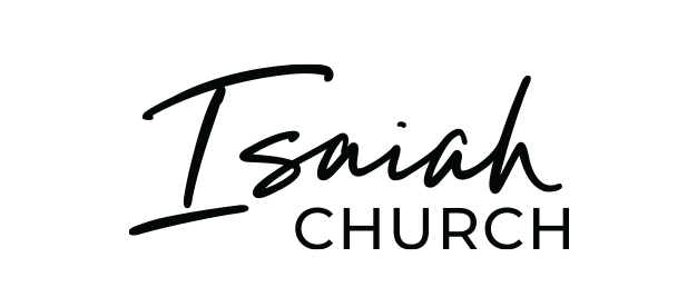Isaiah Church logo