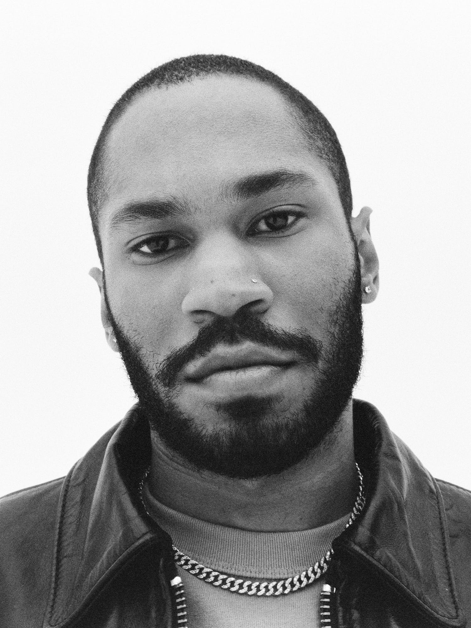 Kaytranada - Press Shoot