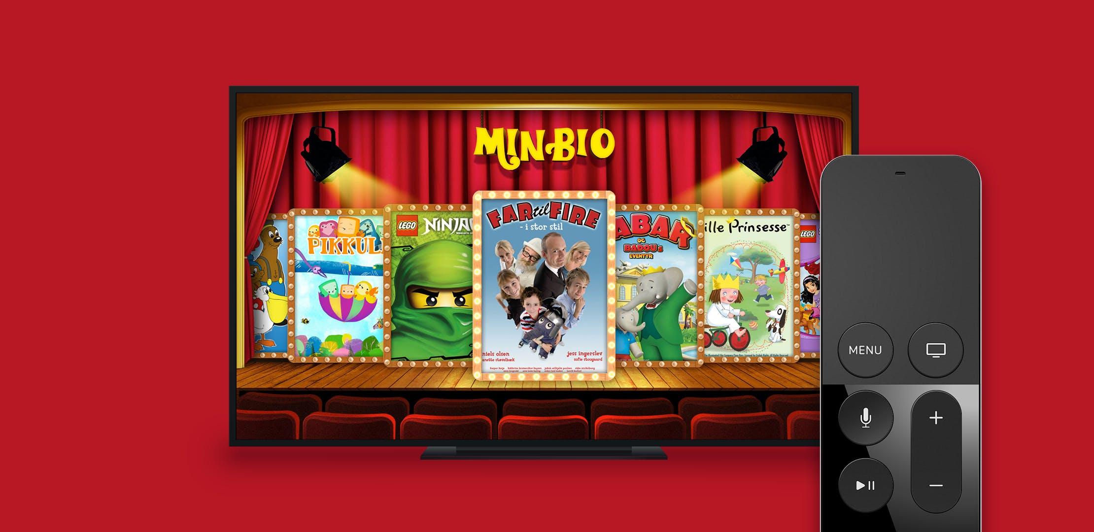 Min Bio Showcase