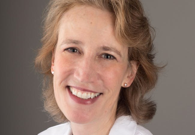 Headshot of About Alexa Kimball, M.D., MPH, honoree for the Commit to Cure Gala 2021 in New York.