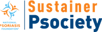 Sustainer Psociety logo.