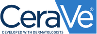 CeraVe corporate logo.