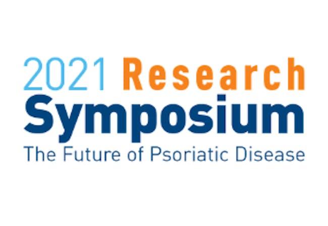2021 Research Symposium - The Future of Psoriatic Disease