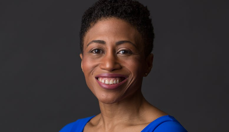 Headshot of Dr. Michelle McMurry Heath, President and CEO of Biotechnology Innovation Organization (BIO).