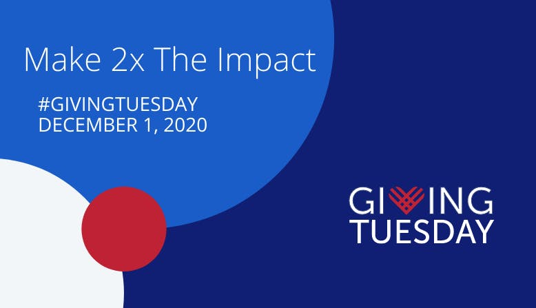 Giving Tuesday Interstitial
