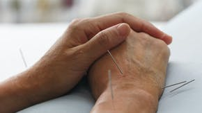Common acupuncture points for erectile dysfunction