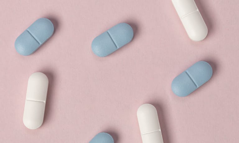 The little blue pill vs. the little white pill: is there a difference?