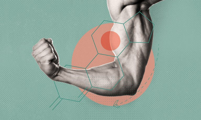 Testosterone: what part does it play in your erections?