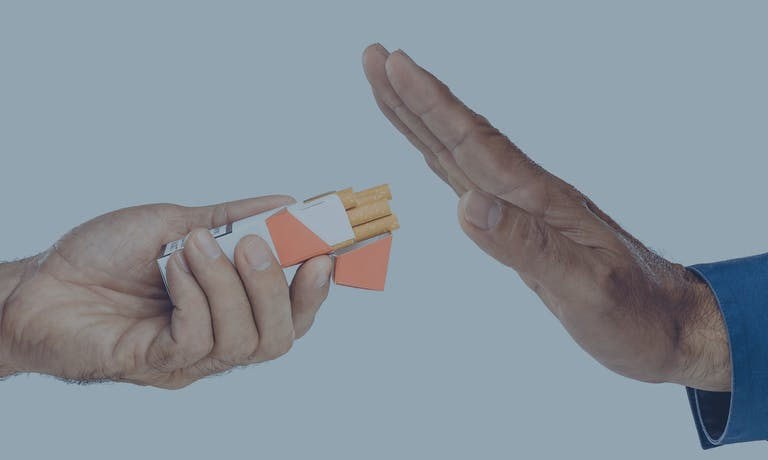 How to know when you're ready to quit smoking