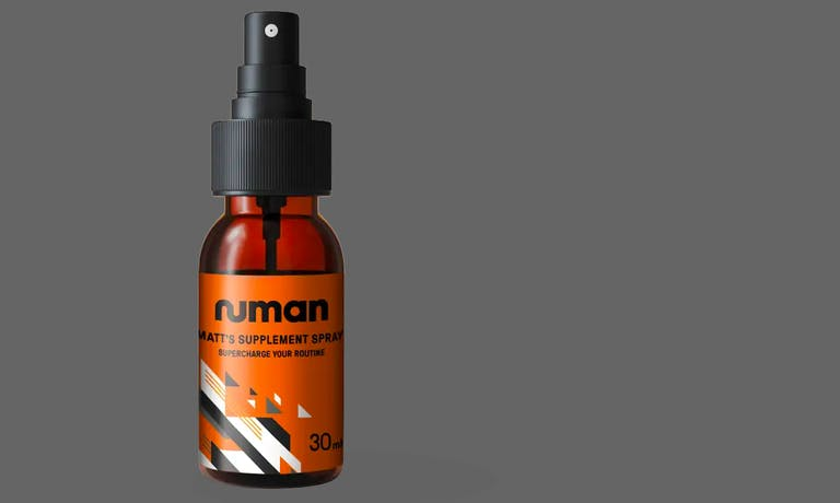 Introducing: Personalised Supplement Spray