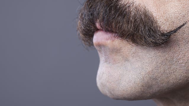 5 simple life tweaks to help you grow a moustache