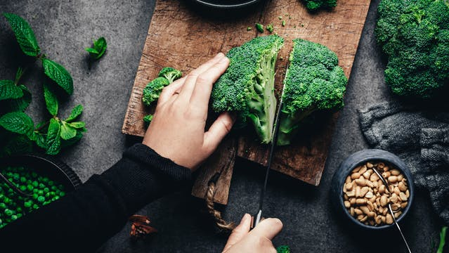 The ultimate 7-day acid reflux diet plan
