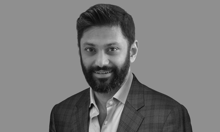 Introducing our Chief Medical Strategy Officer, Prof. Sam Shah
