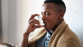 5 ways to combat asthma