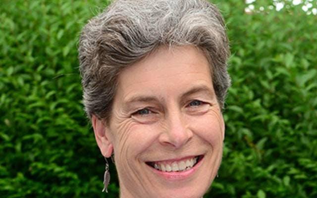 Alison McKittrick, Directorate Support, Build It International