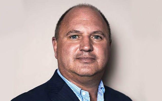 Mark Heraghty, Non-executive director, Jurassic Fibre