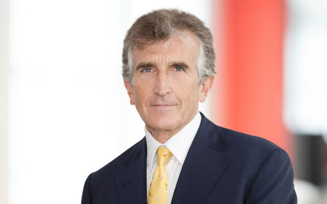 Michele Luzi, Non-Executive Director, Cello Health plc