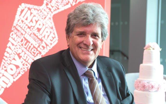 Hugh Cawley, CEO, Real Good Food plc