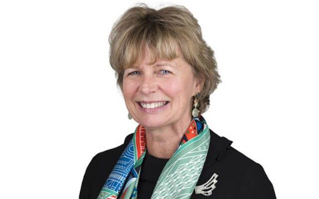 Lynn Drummond, Chair Venture Life Group plc