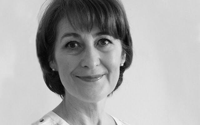 Susan Dolton, Director, Kensington & Chelsea Foundation