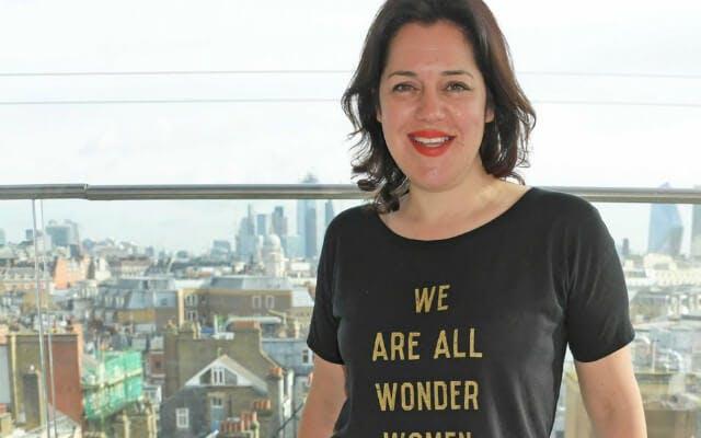 Emma France, Director France, mothers2mothers