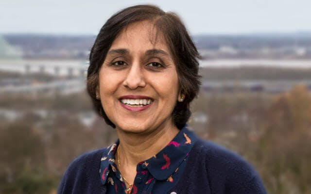 Bina Ranwal, Worldwide Healthcare Trust plc, Non-Executive Director