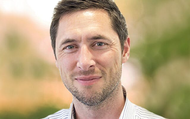 Martin Pilkington, Strategy Planning Director, Girls' Day School Trust