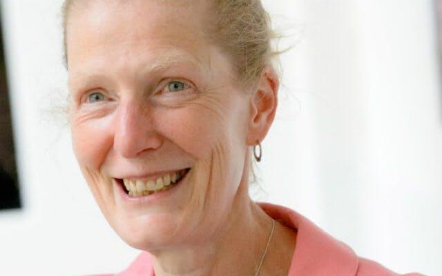 Jocelyn Hillman OBE, Founder & CEO, Working Chance