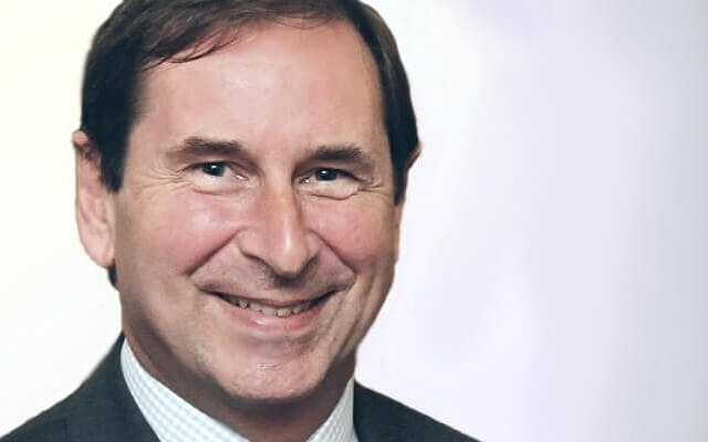 Simon Caffyns, CEO Caffyns plc