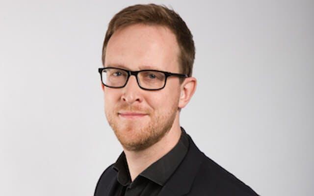 John Harte, CEO, Aurora Orchestra