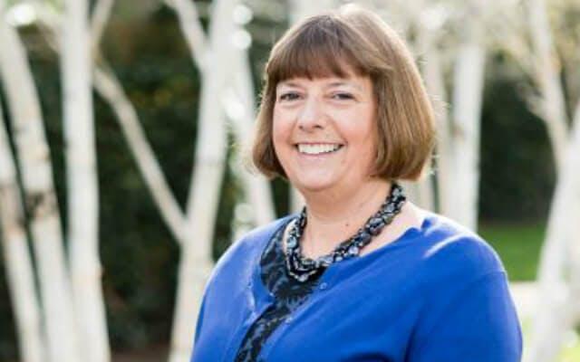 Kay Ashton, Non-executive director