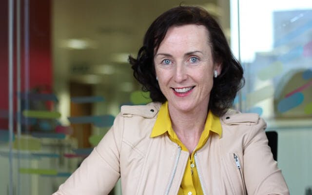 Julie Woods-Moss, Non executive director, Liverpool One