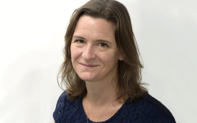 Caroline Crewe-Reed, Head of Philanthropy, Historic England Foundation